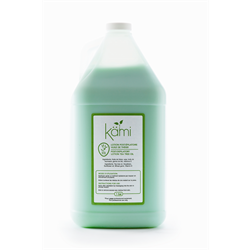 Kami Tea Tree Oil Post depilatory 4 Litres