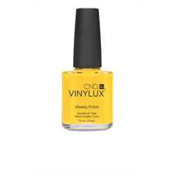 CND Vinylux Bicycle Yellow #104 .5oz