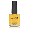 Additional images for CND Vinylux Bicycle Yellow #104 .5oz