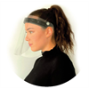Additional images for Face Shield Anti-Splash Protective Face Mask