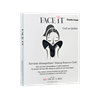 FACE IT Face Cloth Single Pack BLACK