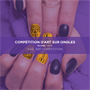 Additional images for Belmonda Online Nail Art Competition
