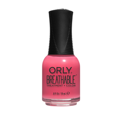 ORLY BREATHABLE Pep In Your Step .6 fl oz / 18 ml