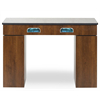 Additional images for PARIS Single Manicure Table  - TRUFFLE