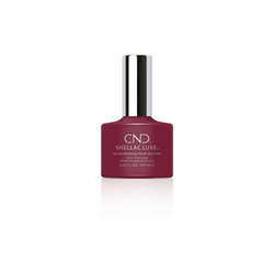 CND LUXE ROUGE RITE .42 FL.OZ. / 12.5 mL