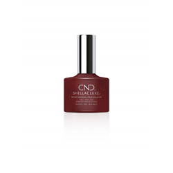 CND LUXE DARK LAVA .42 FL.OZ. / 12.5 mL