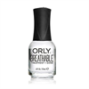 ORLY BREATHABLE All In One Clear, Base & Topcoat .6 fl oz / 18 ml
