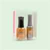 ORLY PERFECT PAIR HERE COMES THE SUN (Laquer & Gel FX)