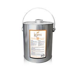 Kami Citrus Wax Cleaner 4 Litre
